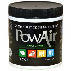PowAir Block Apple Crumble 170g