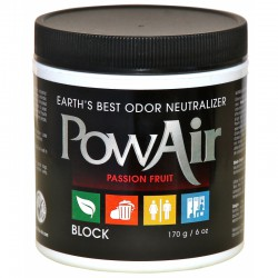 PowAir Block Passion Fruit 170g