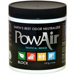 PowAir Block Tropical Breeze 170g