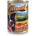 Prince Premium Dzik Jabłka Mango 400g