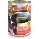 Prince Premium Królik Bażant Dynia 400g