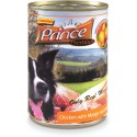 Prince Premium Kurczak Mango Słodkie ziemniaki 400 gr