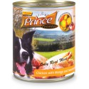 Prince Premium Kurczak Mango 800g
