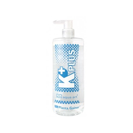 Aqua Art K+ Potas 500ml