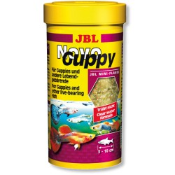 JBL NovoGuppy 100ml