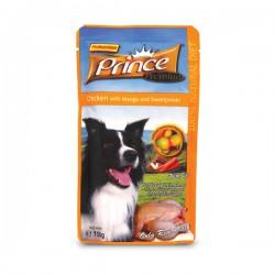 Prince Premium Sasz. Kurczak Mango Słodkie ziemniaki 150g