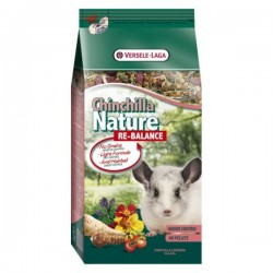VERSELE LAGA RE BALANCE Chinchilla Nature 700g