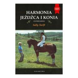 Harmonia jeźdźca i konia – Sally Swift