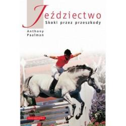 Jeździectwo skoki przez przeszkody – Anthony Palman