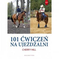 101 ćwiczeń na ujeżdżalni – Cherry Hill