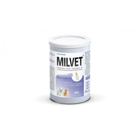 MILVET Mleko zastępcze 300g