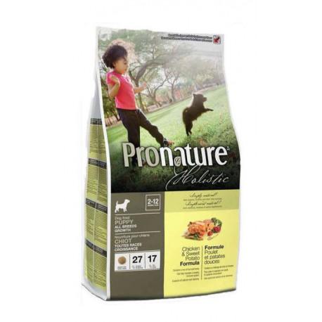 Pronature Holistic Puppy Chicken & Potato 340g