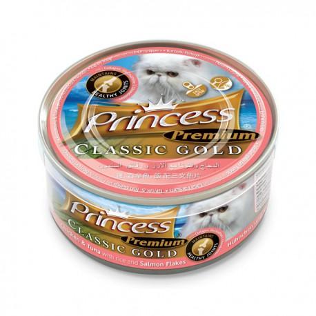 Princess Premium GOLD Hairball Control 170g