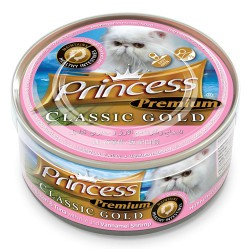 Princess Premium GOLD Healthy 170g