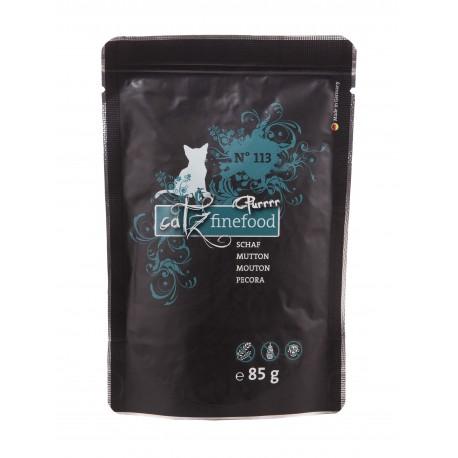 Catz finefood Purrrr No. 113 baranina 85g