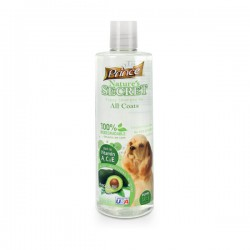 Prince Szampon Nature's Secret All Coats Puppy 475ml