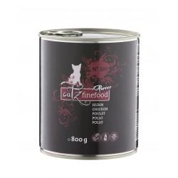 Catz finefood Purrrr No. 103 kurczak 800g