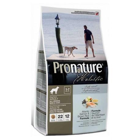 Pronature Holistic Dog Atlantic Salmon 2,72kg