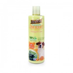 Prince Odżywka Nature's Secret Damaged Coats 475ml