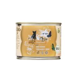 Catz finefood Bio No. 507 wołowina 200g