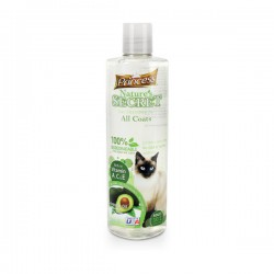 Princess Szampon Nature's Secret All Coats 475ml