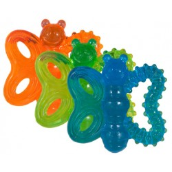 JW Play Place Butterfly Chew Me 7,5 cm