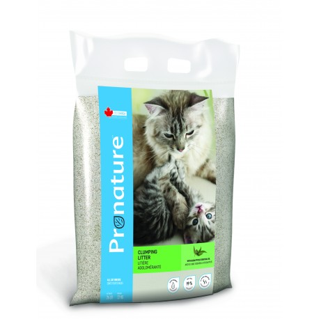 Żwirek Pronature Holistic Eukaliptus 6kg