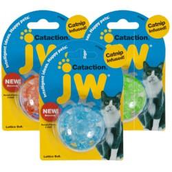 JW Cataction Lattice Ball No Tail