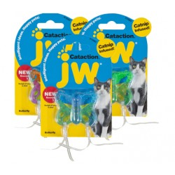 JW Cataction Butterfly