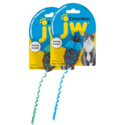 JW Cataction Mouse Toy