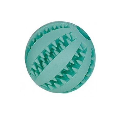 NOBBY Rubber Ball DENTAL FUN 7cm