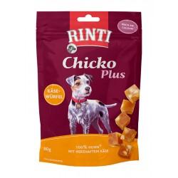 RINTI Chicko Snacks Kurczak + Ser 80g