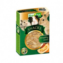 NESTOR Snacks Pestki Dyni 40g