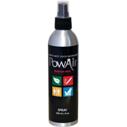 PowAir Spray Passion Fruit 250ml