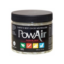 PowAir żel Passion Fruit 500ml
