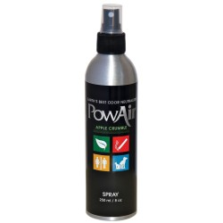 PowAir Spray Apple Crumble 250ml