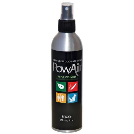 PowAir Spray Apple Crumble 250ml