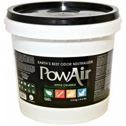 PowAir Neutralizator zapachów żel 4l Apple Crumble