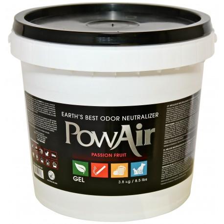 PowAir Neutralizator zapachów żel 4l Passion Fruit