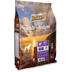 Taste of Nature karma dla psa z Jelenia 4kg 70% Mięsa