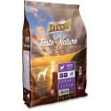 Taste of Nature karma dla psa z Jelenia 4kg bez zbóż