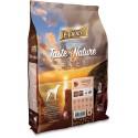 Taste of Nature karma dla psa z Indyka 4kg Small bez zbóż