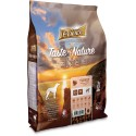 Taste of Nature karma dla psa z Indyka 4kg bez zbóż