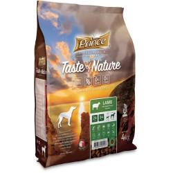 Taste of Nature karma dla psa z Jagnięciny 4kg 70% Mięsa
