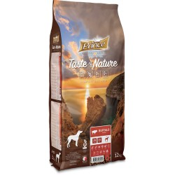 Taste of Nature karma dla psa z Bizona 12kg 70% Mięsa