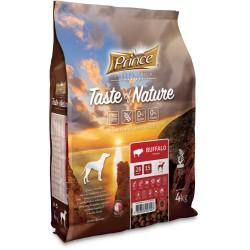 Taste of Nature karma dla psa z Bizona 4kg 70% Mięsa