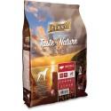 Taste of Nature karma dla psa z Bizona 4kg bez zbóż