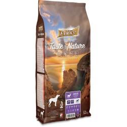 Taste of Nature karma dla psa z Jelenia 12kg 70% Mięsa