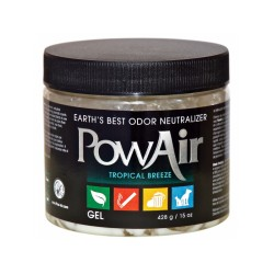 PowAir Żel Tropical Breeze 500ml