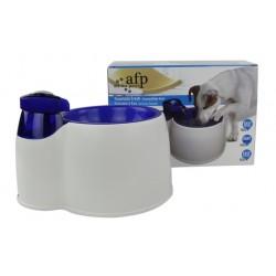 AFP Fontanna pies kot 3 litry